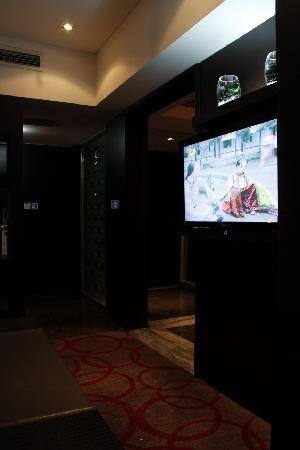 Bodi Boutique Hotel: 房间细节008