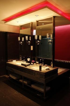 Bodi Boutique Hotel: 房间细节009