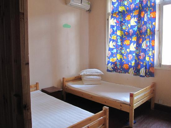 Photo of Pathfinder International Youth Hostel Wuhan