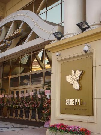 L'Arc Hotel Macau Picture