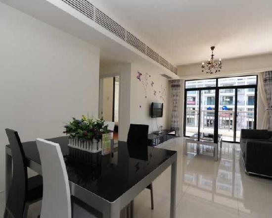 Linhai Yaju Holiday Apartment: getlstd_property_photo