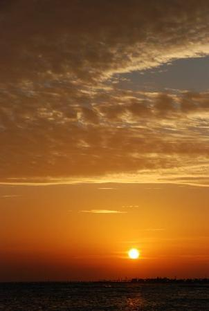 Egito: 红海日出