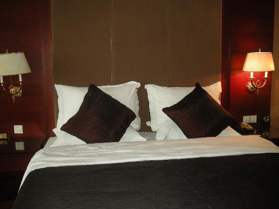 Kaifu Jianguo Hotel