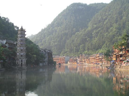 Fenghuang Yang's Ancestral Hall: IMG_0047
