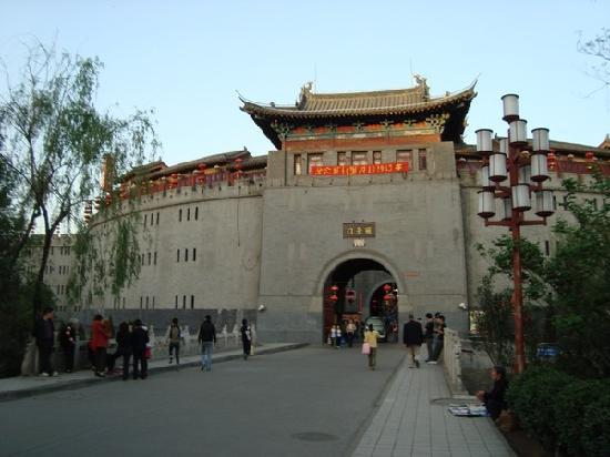 Lijing Gate