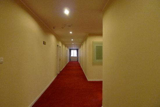 Shenglunlan Hotel : P1040367