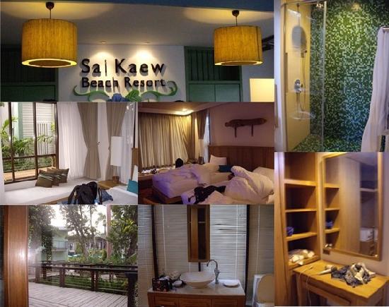 Saikaew Villa: 各个角落的图片