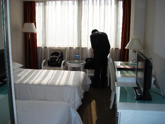 Shanghai ACME Expo Riverside Service Apartment: DSC03755