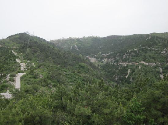 Juewei Mountain