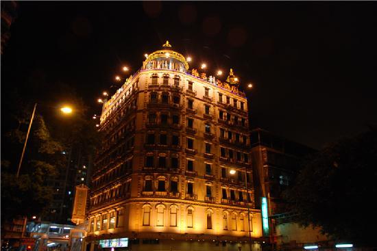 Victoria Hotel: DSC_0864_副本