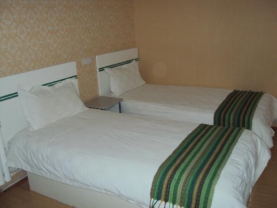 Jingzhi Hotel(Jinan Bayi)