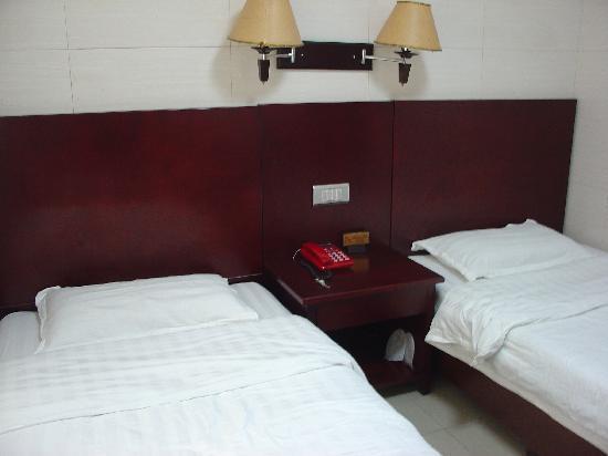 Bayi Hotel Lintong