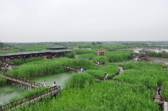 Xiazhu Lake Scenic Resort