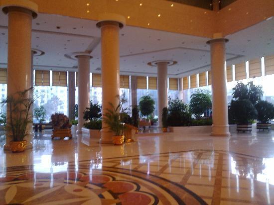 Linghai Garden Hotel