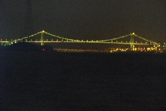 Xiamen, Cina: 跨海大桥
