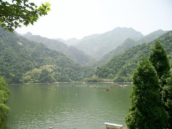 Cuihua Mountain