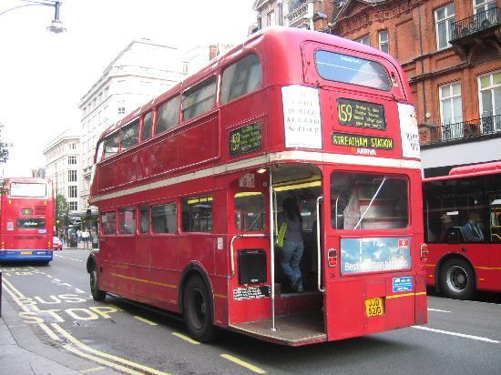 Londres, UK: C:\fakepath\IMG_3642