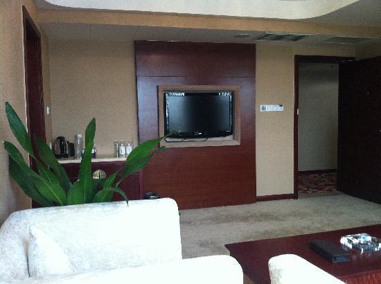 Yijing Huatian Hotel: 照片 007