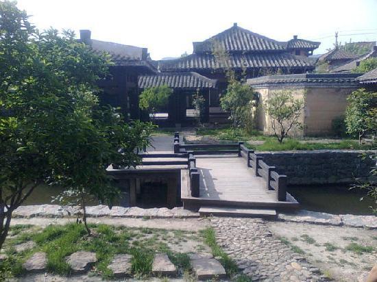 Hengdian Old Street