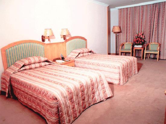 Photo of South China Hotel Fuyang