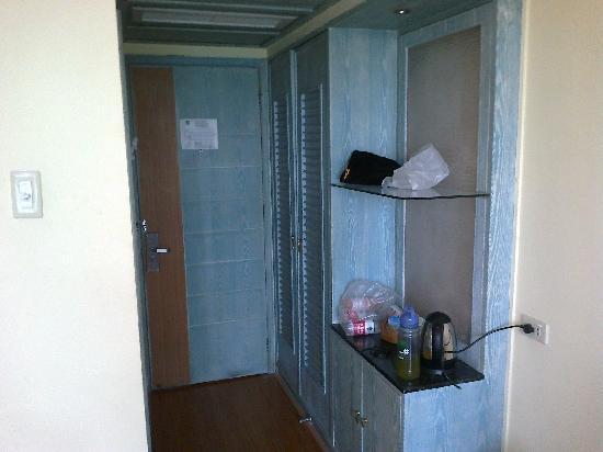 Bai Yun Hotel: 20110522104