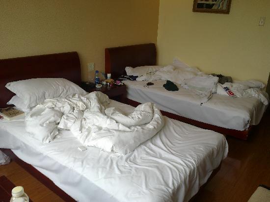 Bai Yun Hotel: 20110522105