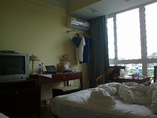 Bai Yun Hotel: 20110522106