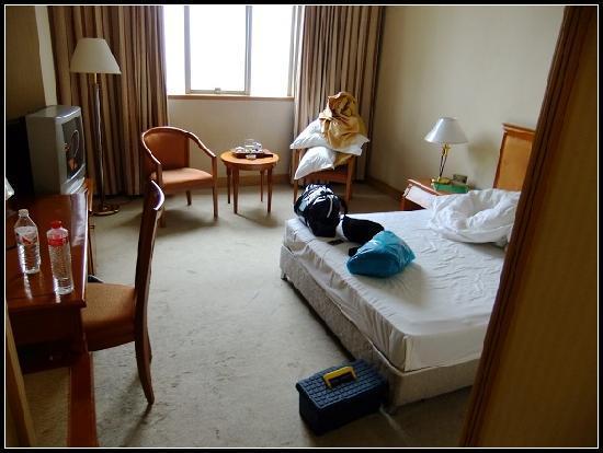 Foto de Jinhui Hotel(Fuzhou)