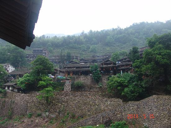 Wenzhou Yantou Village