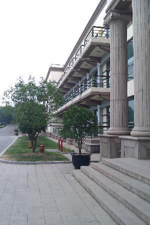 Noble Resort Suzhou: 酒店外貌