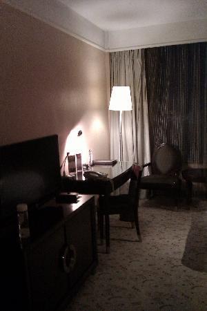 Noble Resort Suzhou: 房间1