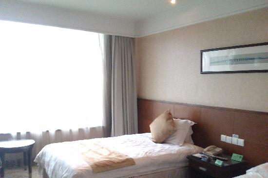 Noble Resort Suzhou: 房间2