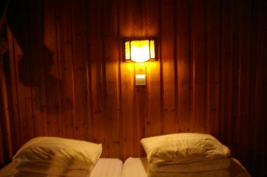 Koala Hostel: 小屋我的房间~302