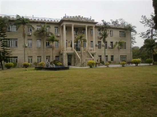 Meihua Nursing Center
