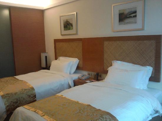Huangshan Resort & Spa: P06-03-11_13