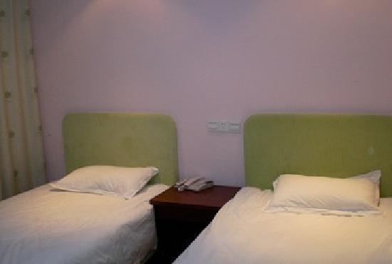Runfeng Hotel : 房里