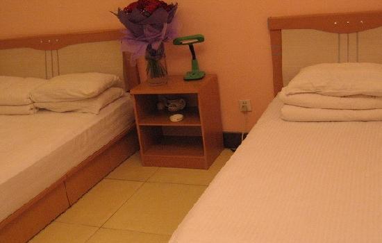 Ruichangyuan Hotel: 房间