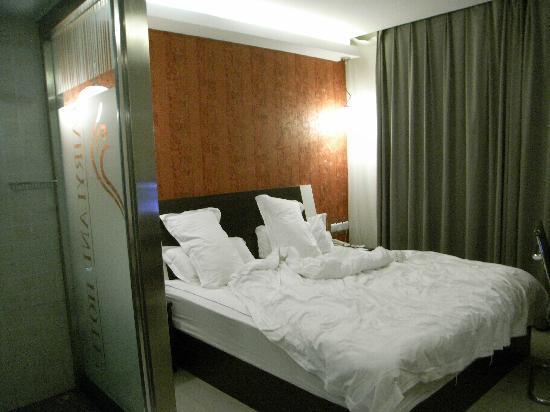 Fairyland Hotel Kunming Jingxing : R0018024