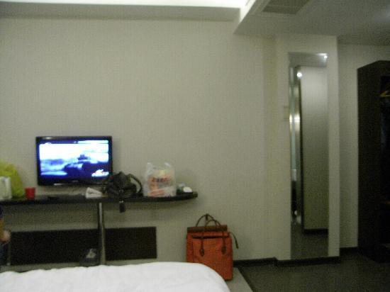 Fairyland Hotel Kunming Jingxing: R0018025