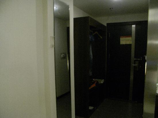 Fairyland Hotel Kunming Jingxing : R0018027