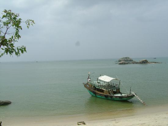 Shuangyue Bay