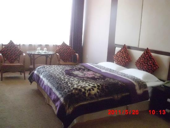 Wenhu Hotel: 客房
