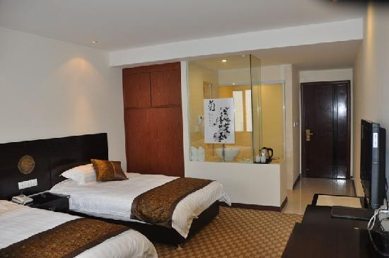 Tianyitang Boutique Hotel