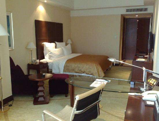 Yaojiang New Century Hotel: 客房2