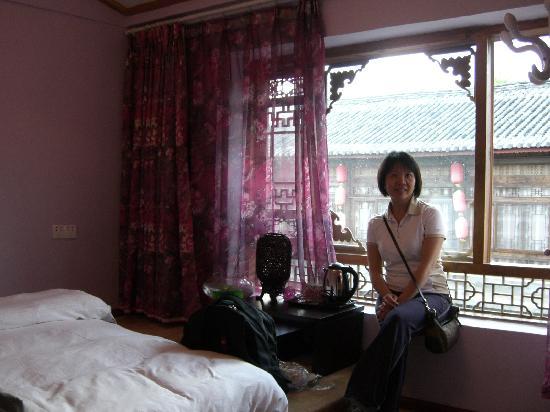 Xixili Inn: 028 - lijiang old town