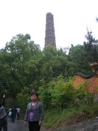 Ningbo Guoqing Temple