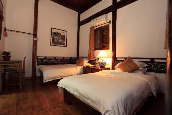 Hui Boutique Hotel Huangshan China Guesthouse Reviews Photos Price Comparison Tripadvisor