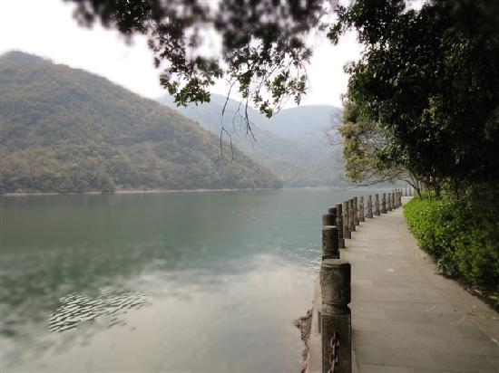 Tongxi Scenic Resort of Rui'an