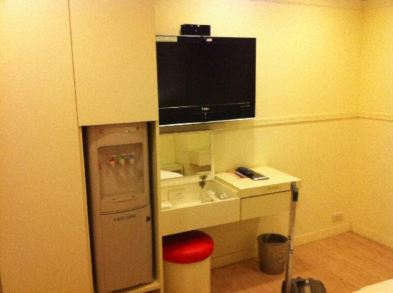 Kiwi Express Hotel - Zhong Zheng Branch: img_0493