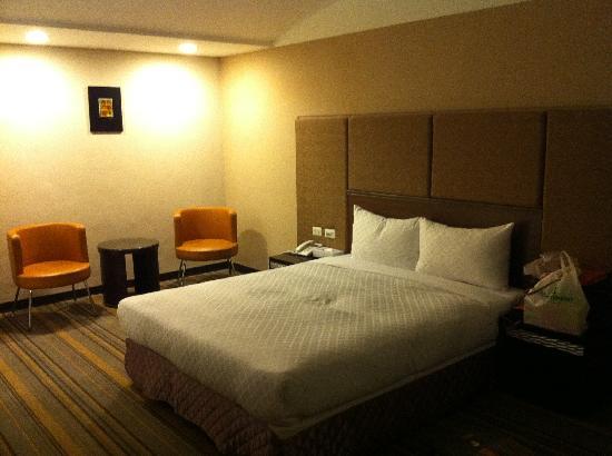 優遊商旅飯店